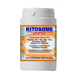 KITOSOME Q10*D3