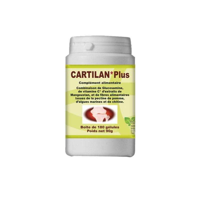 CARTILAN PLUS
